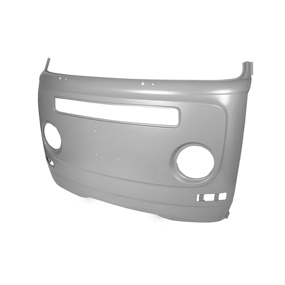 Bay Window Front Panel with Bottom 10cm of Windscreen Surround