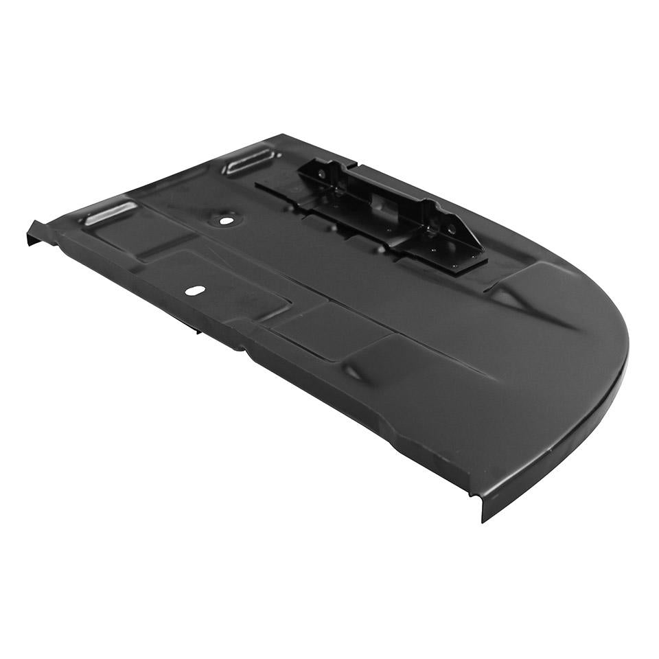 kombi battery tray