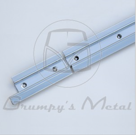 VW Kombi sunroof rails