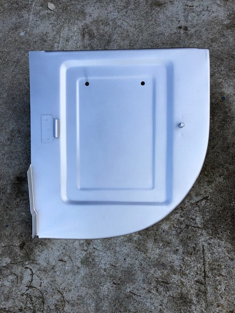 Split Screen Bus 1950 - 1967 RH Battery Tray