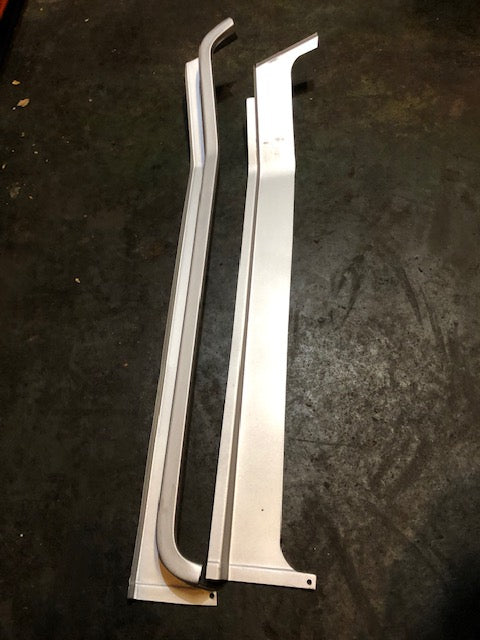 Split Screen Bus 1955 - 1963 Cab Door Gutter Support LH (A to B pillar)