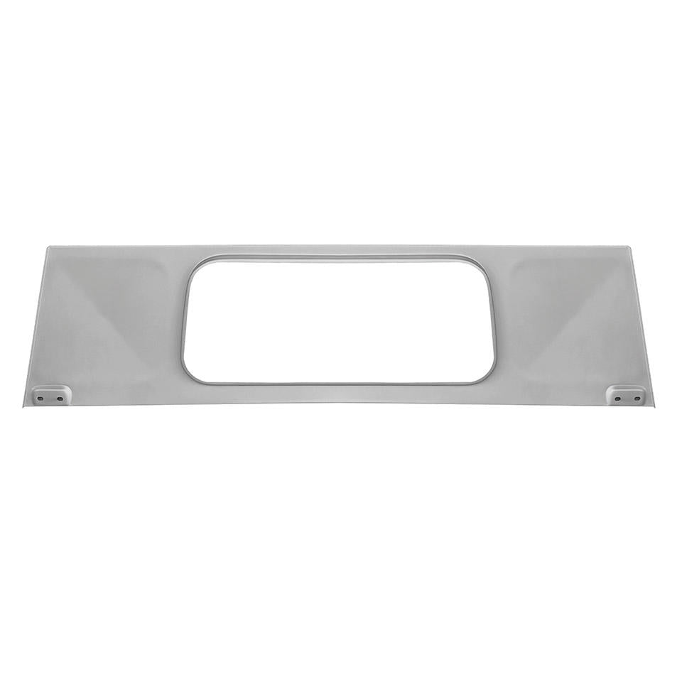 Split Screen Ute 1952-1967 Rear Window Panel