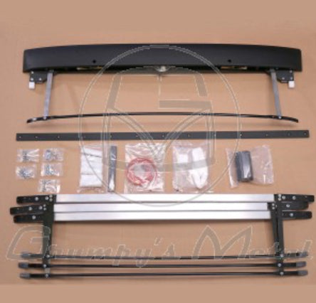 VW Kombi sunroof conversion kit GM1043