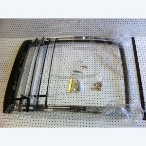 VW Beetle sunroof conversion kit