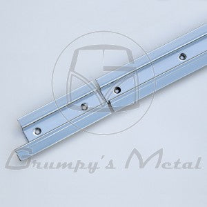 Kombi sunroof rails set of 4