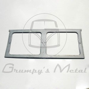 1951-1967 Bus Inner Quarter Panel with 2 Window Section