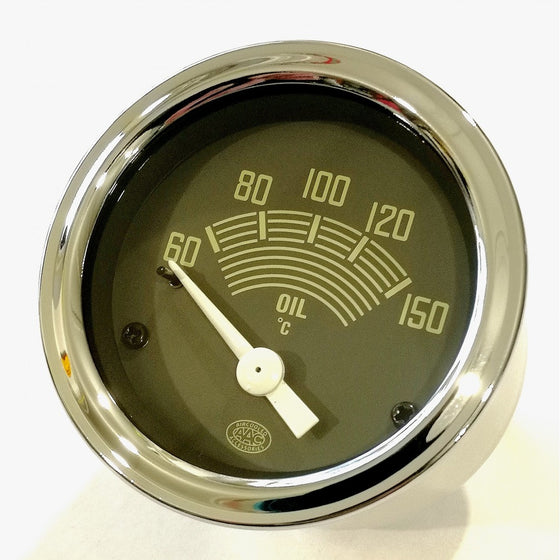 AAC314 allaircooledaccessories oil temperature gauge AAC314