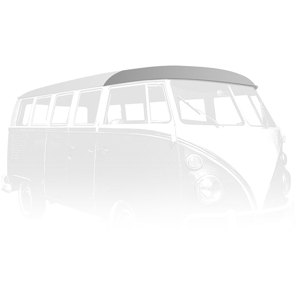 Kombi roof, splitscreen roof, das