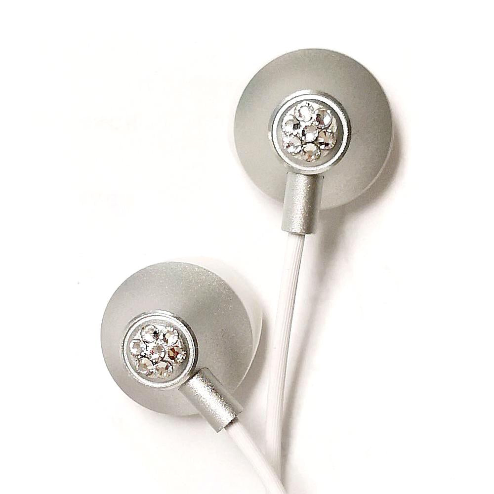 EARBUDS - AJ1024 - Jimmy Crystal New York