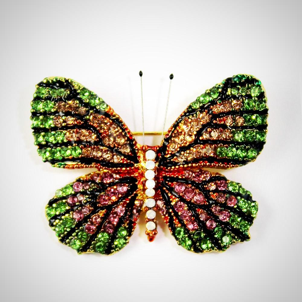 BUTTERFLY - PIN21