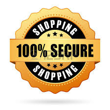 100% Secure Shopping - Lascivious Lady Online Store