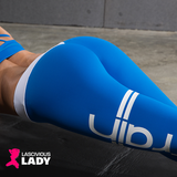 Push Up Fitness Leggings - Quick Dry Elastic - Lascivious Lady Online Store