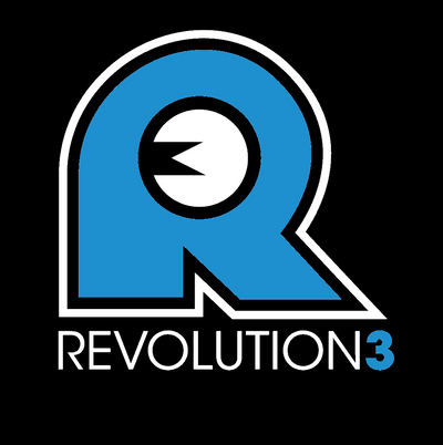 OFFICIAL WHEEL PARTNER OF REVOLUTION3 TRIATHLON
