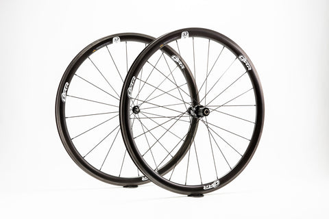 Gen3 ORR 3.4 Carbon Wheels- DT Swiss 350