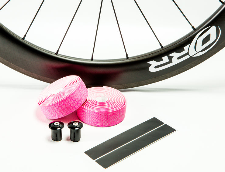 ORR PREMIUM BAR TAPE | NEUTRON PINK
