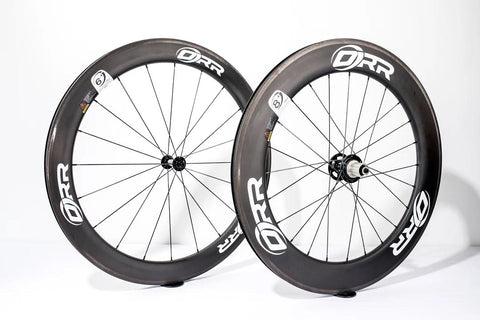Gen3 ORR 7.4 Carbon Wheels