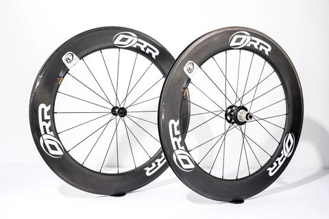Gen3 ORR 8.4 Carbon Wheels