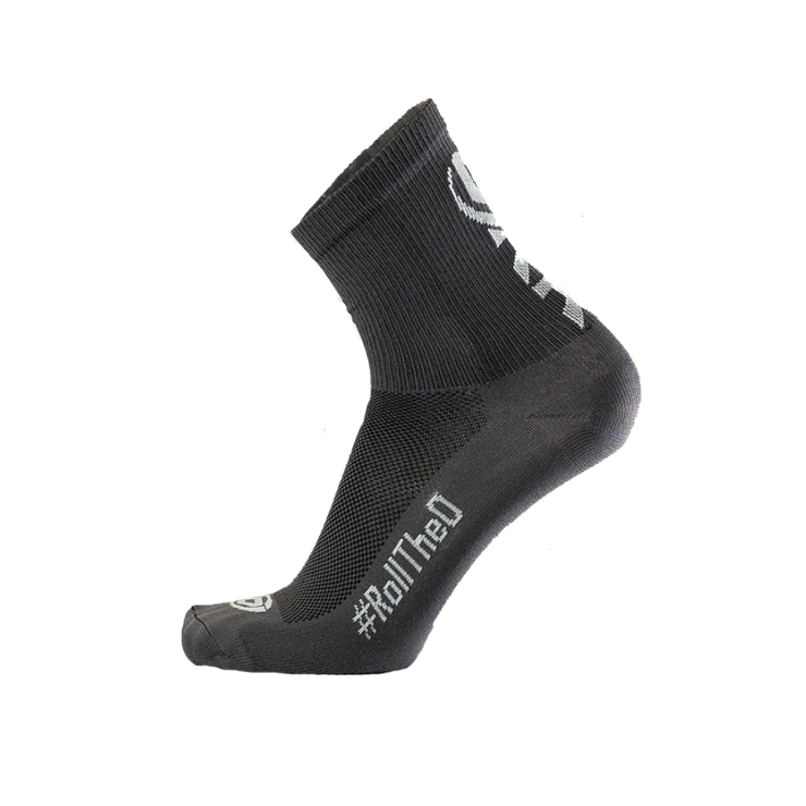Cycling Socks - Charcoal