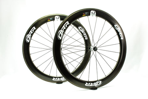 Gen3 ORR 6.4 Carbon Wheels- DT Swiss 350