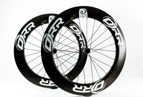 Disc Brake Gen3 ORR 8.4 Carbon Wheels
