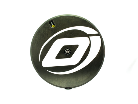 ORR Full Carbon Clincher Disc Wheel