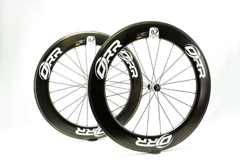 Gen3 ORR 8.4 Carbon Wheels - DT Swiss 350