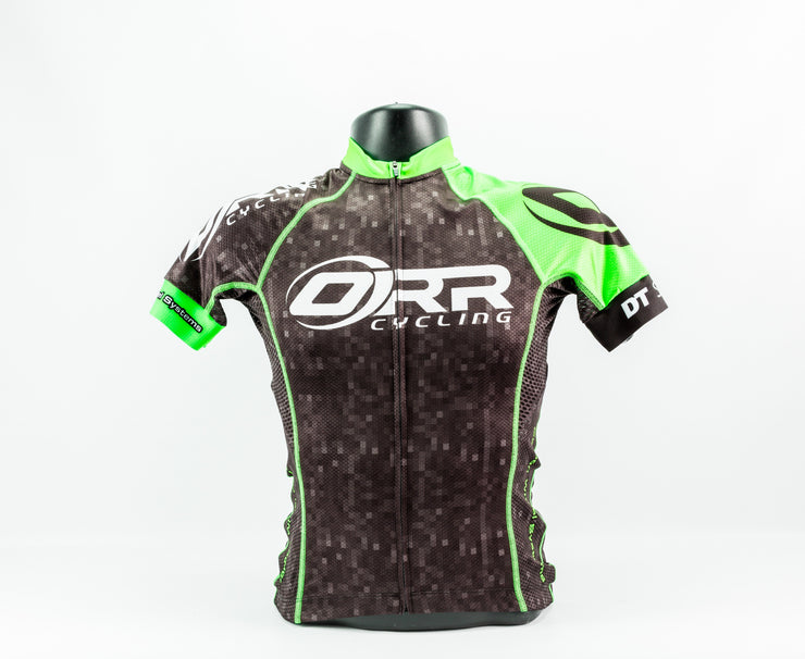 Custom ORR Cycling Jersey