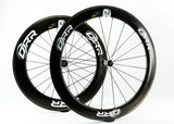 Gen3 ORR 7.4 Carbon Wheels- DT Swiss 350