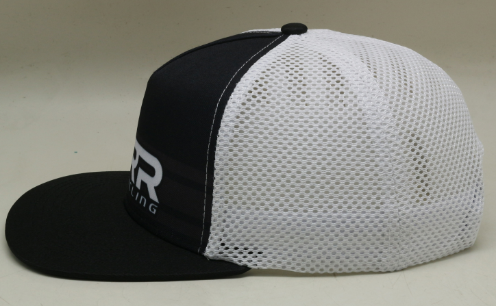 ORR FACTORY RACING TEAM - NEW ORR T2 TRUCKER HAT