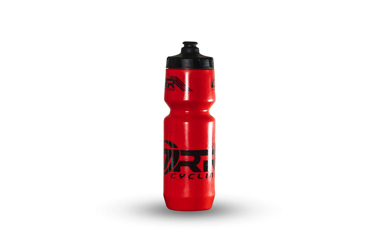 ORR Water Bottle - Inferno Red
