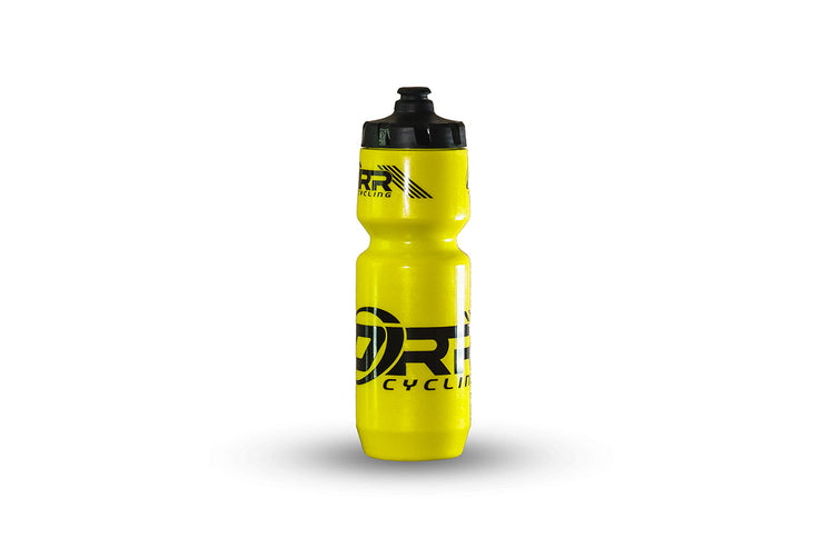 ORR Water Bottle - Fluo Yellow