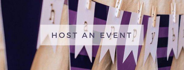 Host an Event at Indigo & Violet Studio - Chicago Craft Party Venue