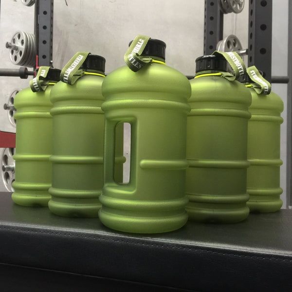 2.2L - BEST BOTTLES | TASSIE SUPPS - Tassie Supps - Shakers / Bottles