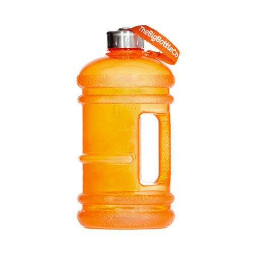 2.2L BOTTLE | BIG BOTTLE CO - Tassie Supps - Shakers / Bottles