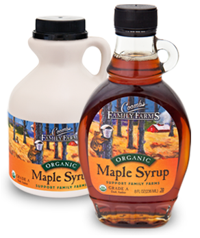 Coombs Family Farms, Organic Maple Syrup