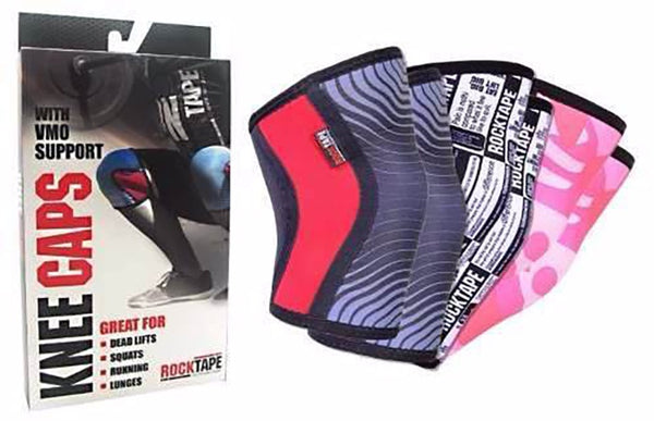 Knee Caps | RockTape