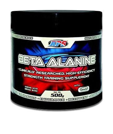 APS Beta Alanine 500g - Tassie Supps - Amino Acid