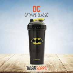 BATMAN | PERFECT SHAKER - Tassie Supps - Shakers / Bottles