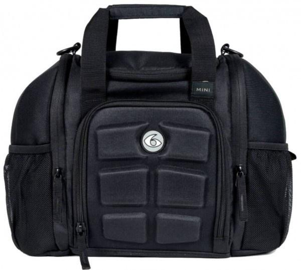 BLACK/BLACK | STEALTH INNOVATOR MINI | SIX PACK BAGS - Tassie Supps - Apparel