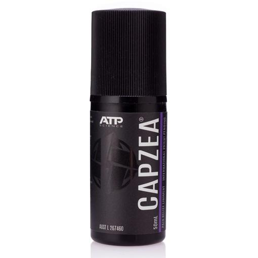 CapZea 50ml | ATP SCIENCE - Tassie Supps - Remedial