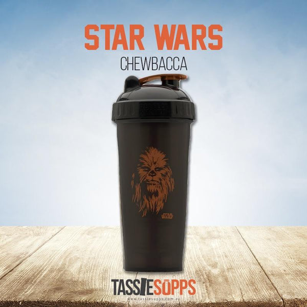 CHEWBACCA - SHAKER CUP - STAR WARS | PERFECT SHAKER - Tassie Supps - Shakers / Bottles