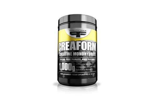 CREAFORM - CREATINE | PRIMA FORCE - Tassie Supps - AMINO's