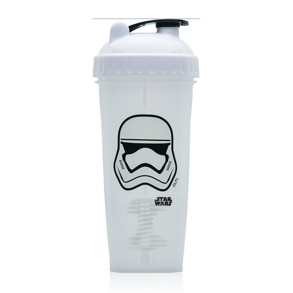 FIRST ORDER STORMTROOPER - SHAKER CUP - STAR WARS | PERFECT SHAKER - Tassie Supps - Shakers / Bottles