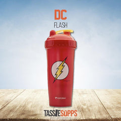 FLASH | PERFORMA SHAKER - Tassie Supps - Shakers / Bottles