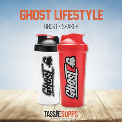 GHOST SHAKER | GHOST LIFESTYLE - Tassie Supps - Shakers / Bottles