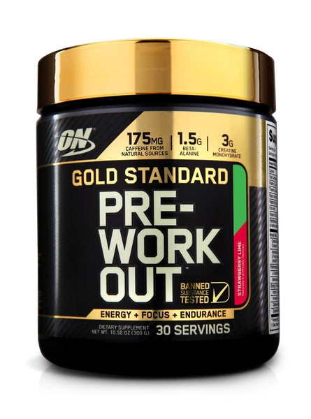 GOLD STANDARD PRE WORKOUT | OPTIMUM NUTRITION - Tassie Supps - Pre-Workout