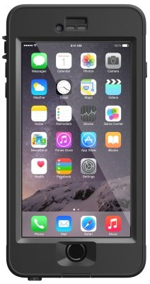 IPHONE 6 PLUS NUUD CASE | LIFEPROOF - Tassie Supps - Case