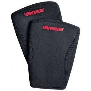 KNEE SLEEVES - NEOPRENE | VANTAGE STRENGTH - Tassie Supps - Lifting Accessories
