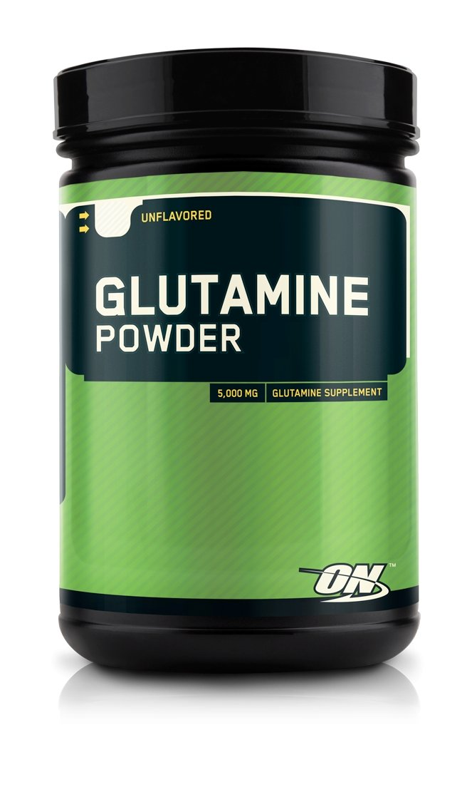 L-GLUTAMINE | OPTIMUM NUTRITION - Tassie Supps - AMINO's