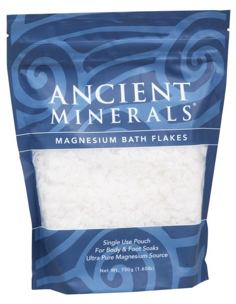 Magnesium Flakes | ANCIENT MINERALS - Tassie Supps - Remedial